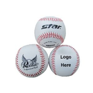 Rubber Core Soft Synthetic Baseball
